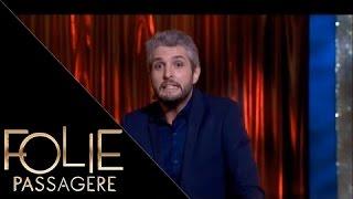 Pierre Emmanuel Barré : les audiences, c'est le plus important, Lopez ! Folie Passagère 09/12/2