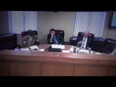 Waller County Commissioners Court