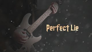 Radics Peti - Perfect Lie ft. Vállai Krisztián (OFFICIAL VIDEO)