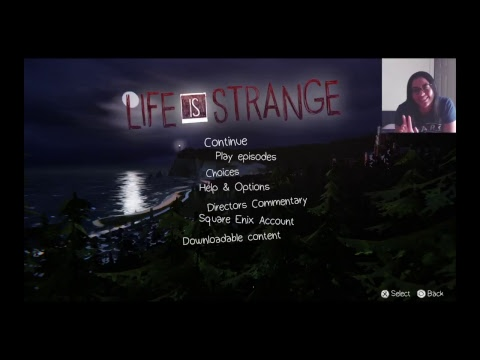 Life Is Strange: Ep.2 #2 -Never a dull moment-