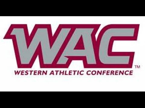 WAC Conference Tournament Talk