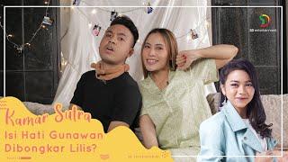 Gunawan Ngaku Udah Punya Pasangan? | #KamarSutra Ep.8