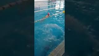 Бассейн ПОСЕЙДОН.  Обучение детей плаванию . 551419
