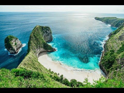 Secret Indonesian Island (INCREDIBLE 4K)