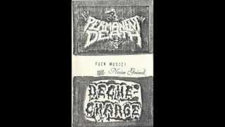 Deche-Charge - Split Tape w/ Permanent Death