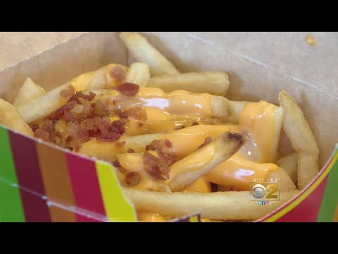 McDonalds Headquarters Opening in West Loop, Offers Food From Around The World