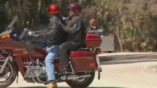 Motorcycle Fatal Crash ABS Brakes vs Non-ABS