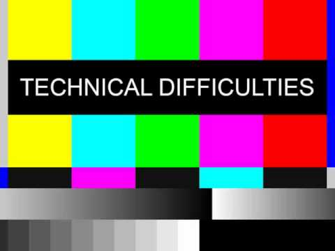 TV Technical Difficulties [With Download Links (MP3/MP4)]
