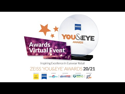 The Best Opticians of India — unveiled at the ZEISS 'YOU&EYE' AWARDS 2020/21