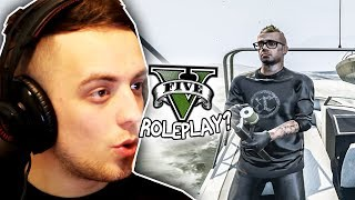 ROLEPLAY SERVER U GTA 5?!
