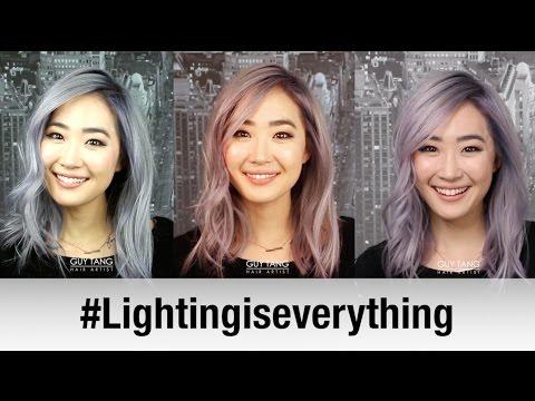 #Lightingiseverything