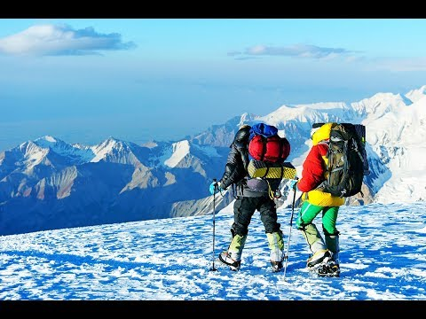 Promo: UIAA Mountain Medicine Advice Papers