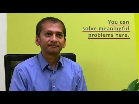 Senior Solution Architect, Hyder Husain - Parexel Careers