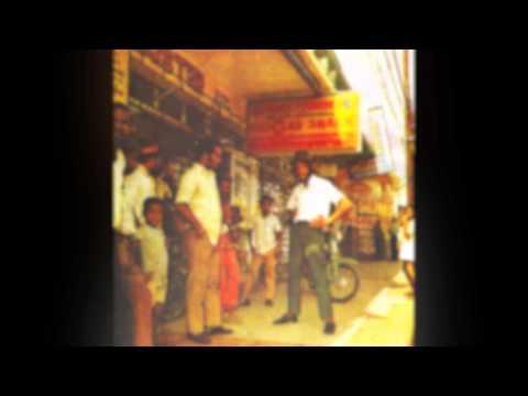 Big Youth - Mosiah Garvey (extended)