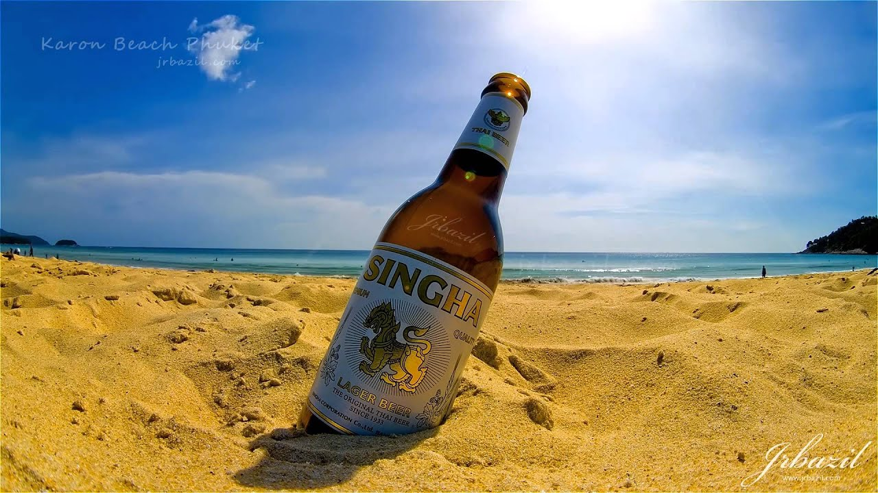 Iphone 6 Default Wallpaper Singha Beer Youtube