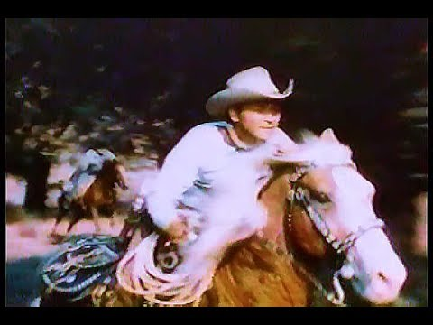 Roy Rogers - Twilight In The Sierras - with Dale Evans