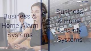 Security Systems for Home and Business - BAMSS Brisbane