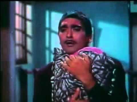 Mere samne wali khidki mein Kishore Kumar Film Padosan Music RD Burman