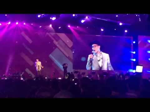 陈展鹏 (Ruco Chan) singing 巨轮 (TVB 巨轮主题曲)