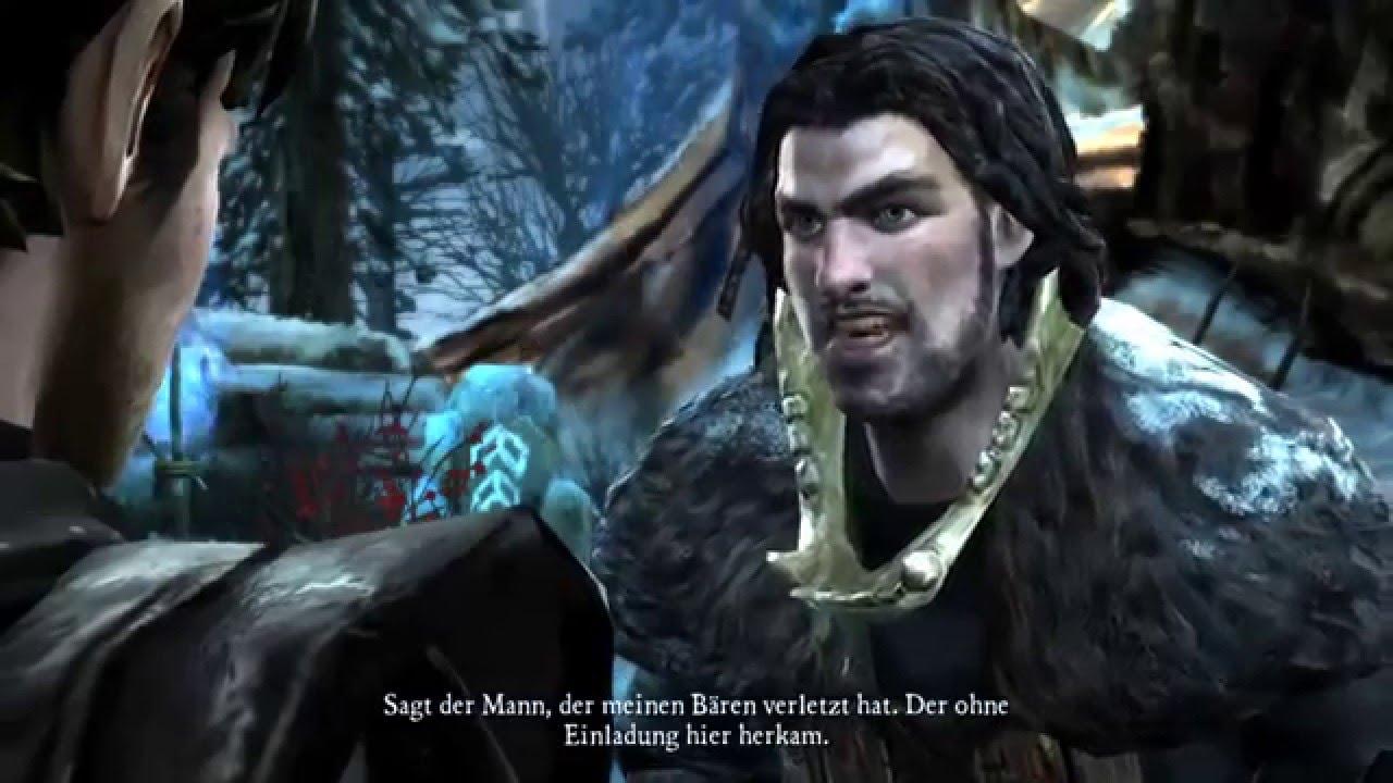 Thrones Deutsch