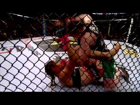 STRIKEFORCE Rousey vs. Kaufman: Sarah Kaufman Pre-Fight Interview