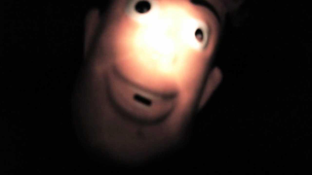 creepy woody 2nd chapter voyeurisme youtube