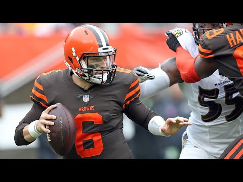 75066e290 The moment Baker Mayfield knew the Browns were going to be good this season