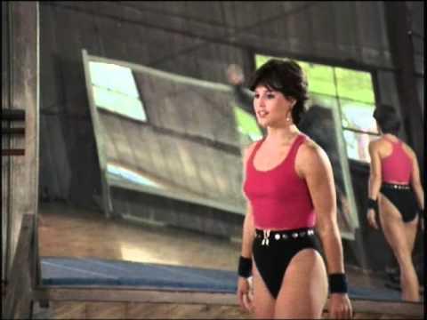 Street DanceBreak Dance Breakin 2 Electric Boogaloo Scene #3