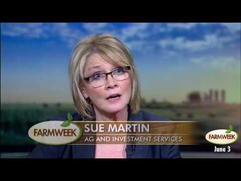 Farmweek Entire Show - June 3, 2016