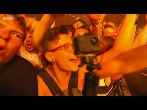 Jack U   Live @ Reading Festival, United Kingdom 2016