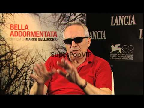 INTERVIEW: Marco Bellocchio on how this is a world wide i...