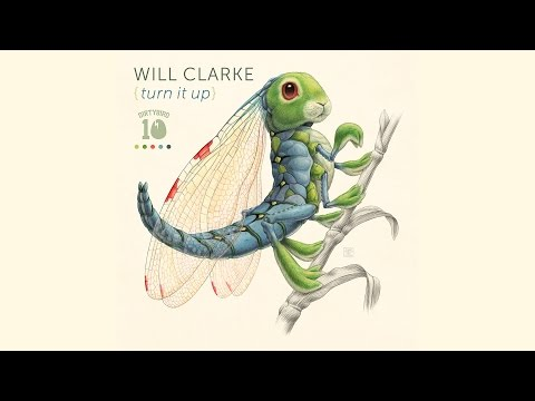 Will Clarke - Can You Funk