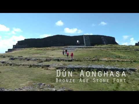 Camping & Glamping Aran Islands