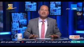 بالورقة والقلم - إخوان الأردن يرفضون الوقوف حدادا علي شهداء كنيستي طنطا والإسكندرية