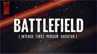 Roblox Battlefield [jogo 1]