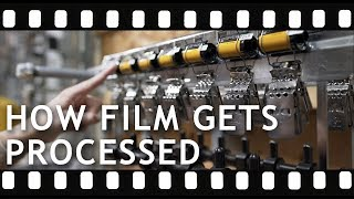 How Film Gets Processed