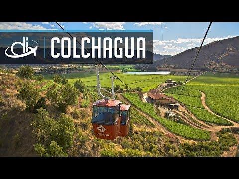 VALLE DE COLCHAGUA (Chile) ~ DI Travel Drops ~ Destinos Imperdíveis