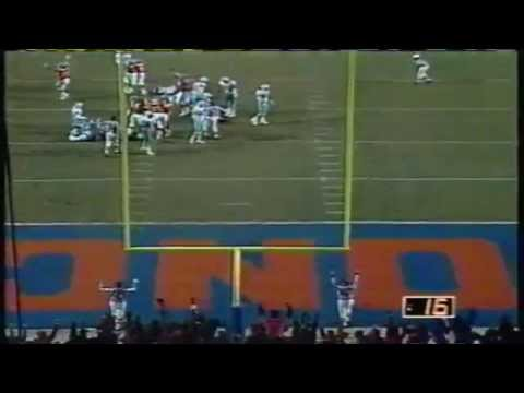 John Elway The Drive Part 1 and 2