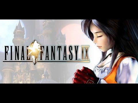 Final Fantasy IX Trainer ,Easy Jumping