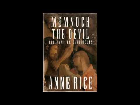 Memnoch the Devil (Vampire Chronicles #5) Audiobook
