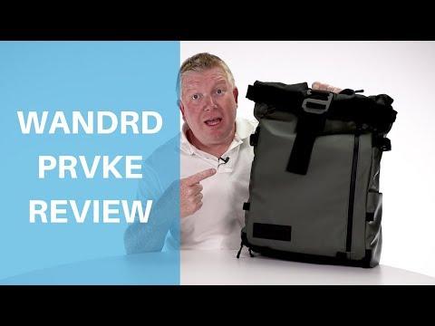 Wandrd Prvke Camera Bag Review - The Swiss Army Knife Of Camera Bags