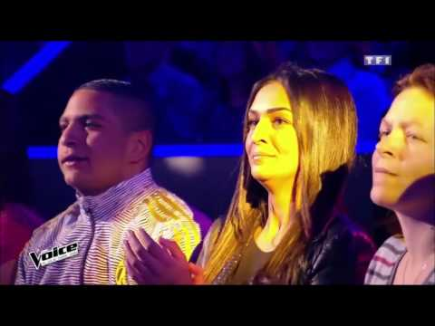 THE VOICE 2016- Willy DUMBO