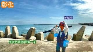釣魚趣  專釣 別人不想釣的魚 打母光4點 出門