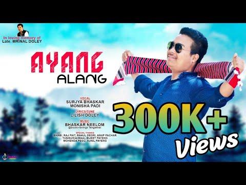 ayang-alang-||-surya-bhashkar-&-monisha-padi-||-new-mising-song-2020