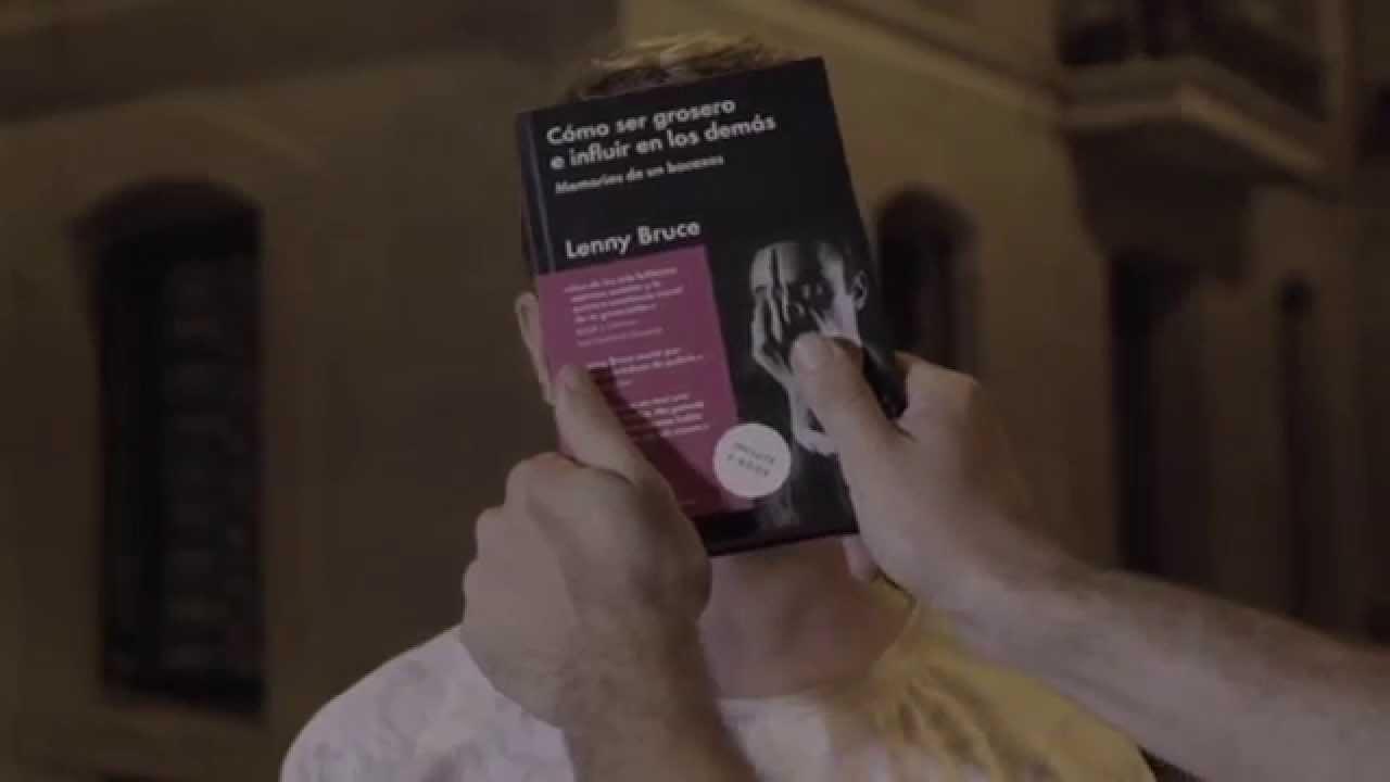 Lenny Bruce Cómo Ser Grosero E Influir En Los Demás