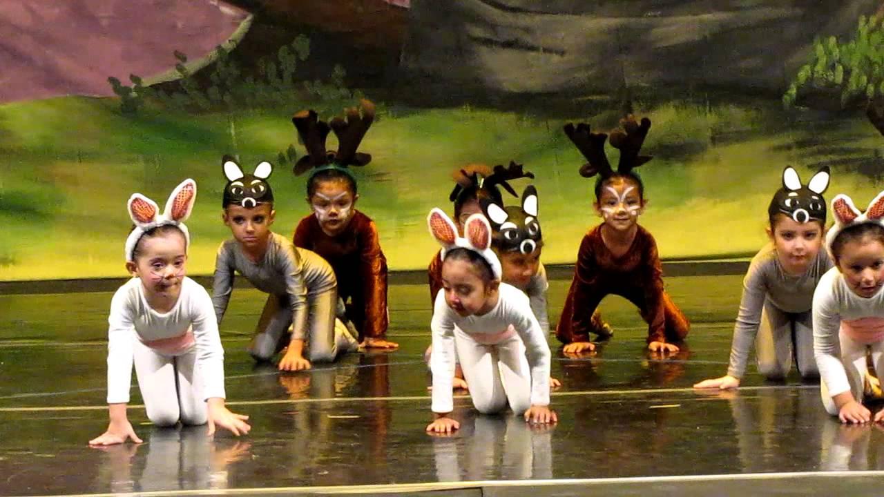 Blanca nieves y los siete enanitos blanquita y su baile - Blancanieves youtube cuento ...