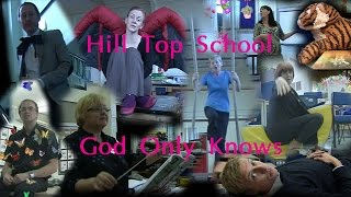"Children in Need 2014 ""God Only Knows"" Parody/Spoof by Staff from Hill Top School"