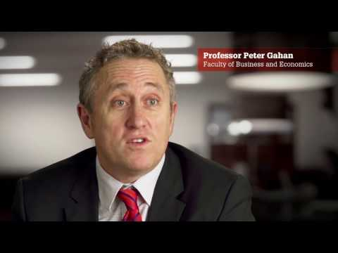About the Master of Public Administration at The Melbourne School of Government