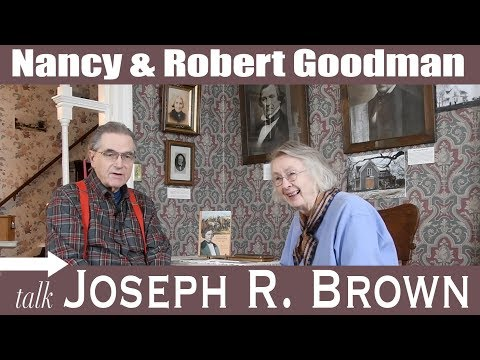 Nancy & Robert Goodman