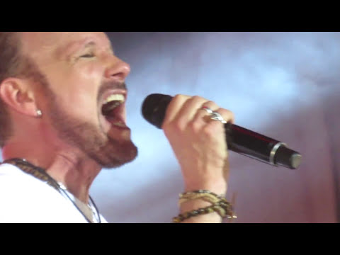 Entire Corey Hart Concert Quebec City, Canada June 25, 2016